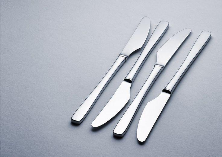 Set of 4 knifes -  - Martins Ribeiro