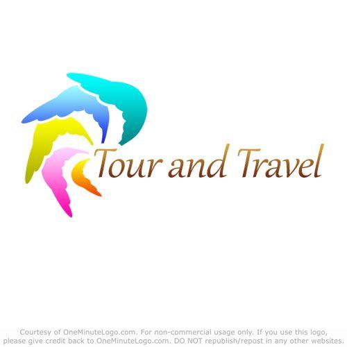 Pin by Volodymyr Shostak on travel&tourism logo, brand ...