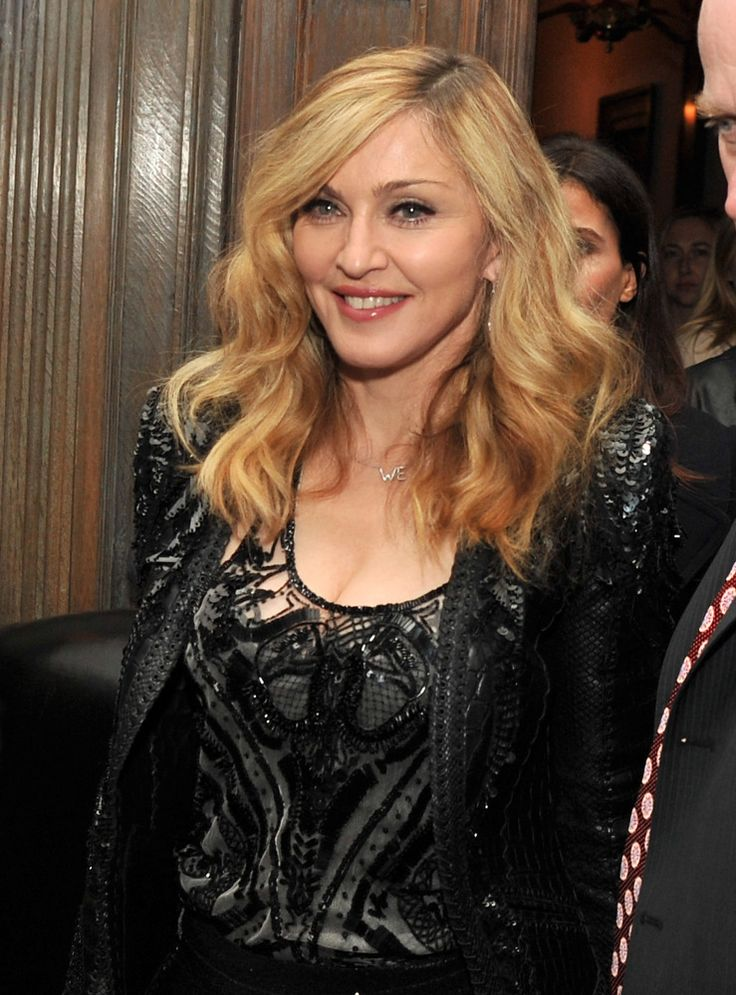 Madonna @ age 53. 50 Women Over 50 Who Have Aged Gracefully (PHOTOS)
