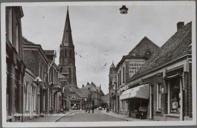 Rapenburgsestraat