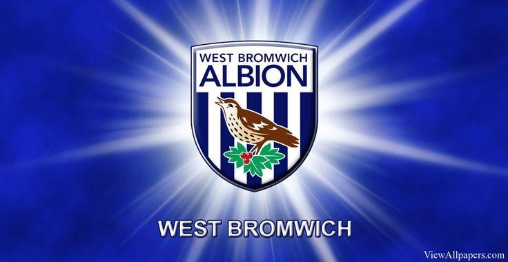 West Bromwich Albion FC Wallpaper