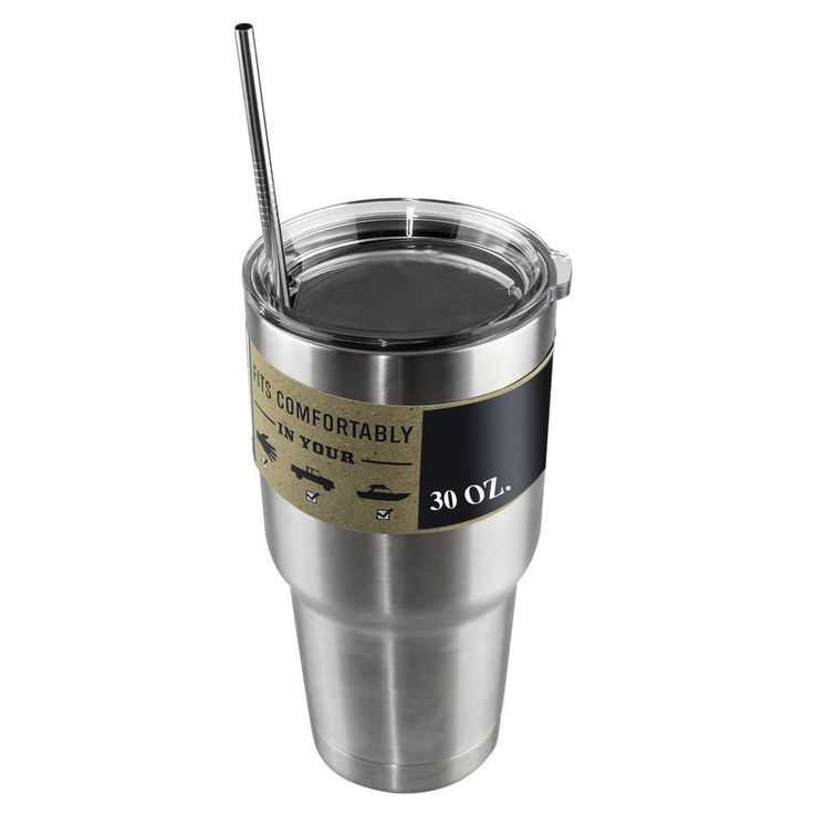 Hot Sale 30Oz Rambler Mug Coolers Tumbler Stainless Steel Cup For Yeti