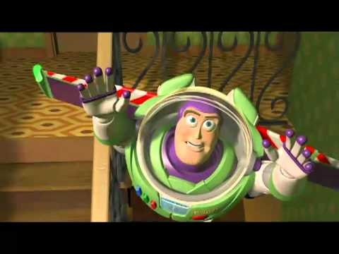 Toy Story Full Movie (HD)