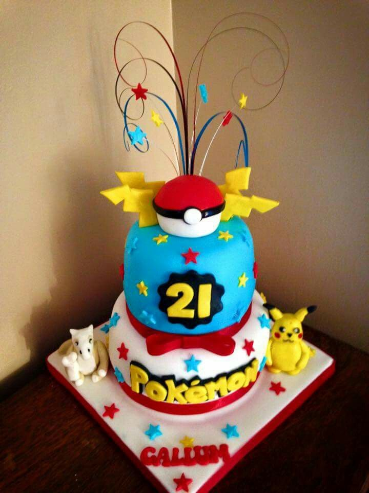 11 best tortas pokemon images on pinterest birthdays pokemon party and conch fritters. Black Bedroom Furniture Sets. Home Design Ideas