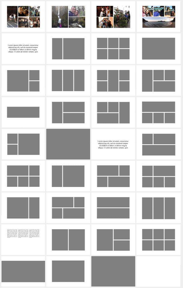 Layout Templates A4 Horizontal Google Search More A4 Google Horizontal Lay Portfolio Design Layout Architecture Portfolio Layout Book Design Layout