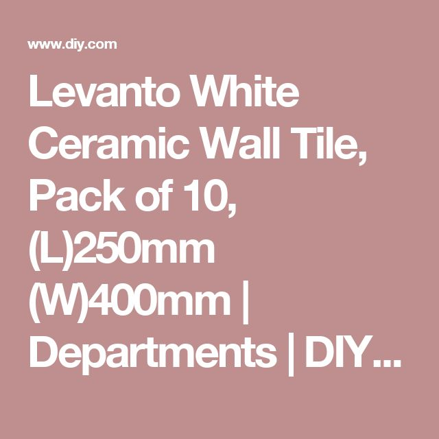 1000 Ideas About Ceramic Wall Tiles On Pinterest