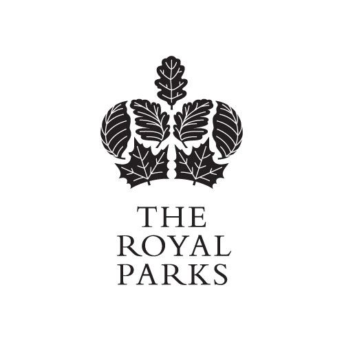"""The Royal Parks"" Logo"