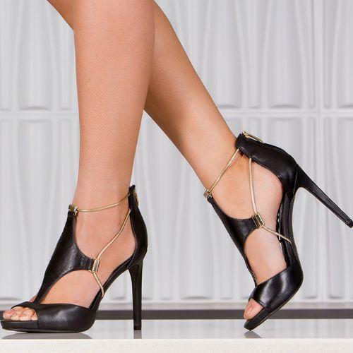 Hot! Fergie Raegan Dress Heels