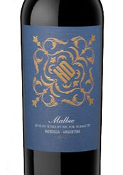 HD Malbec - Comprar Vino al mejor precio - espaciovino