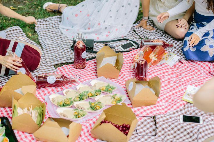 Photo by Lena Semerikova   Picnic   bachelorette party   prague   prague picnics  sangria   bachelor party idea   picnic food  picnic party   picnic date   picnic vibes  