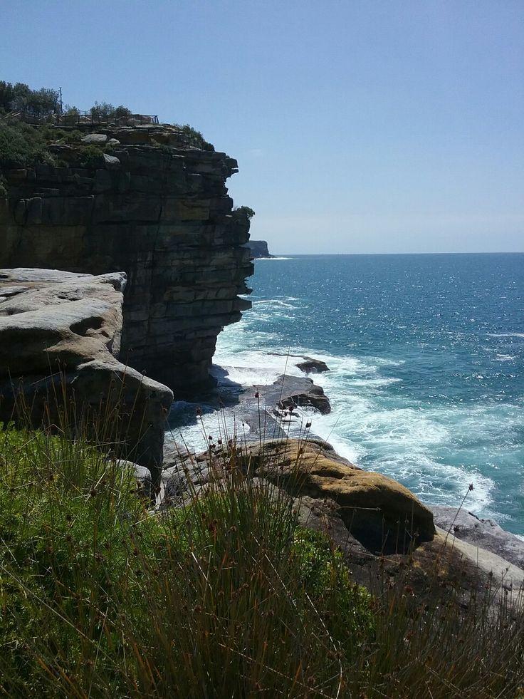 Coast of Sydney
