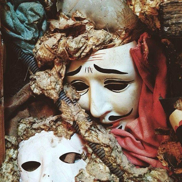 """Il Fuseum è un parco d'arte che raccoglie le opere dell'artista Brajo Fuso. Realizzato a partire dal 1960, si estende su 13.500 mq di terreno in un bosco popolato di """"creature"""" realizzate con i più svariati materiali """"poveri"""": lamiera, cemento, ferro, alluminio, vetro, plastica, ceramica....(clicca sull'immagine per continuare a leggere...)"""