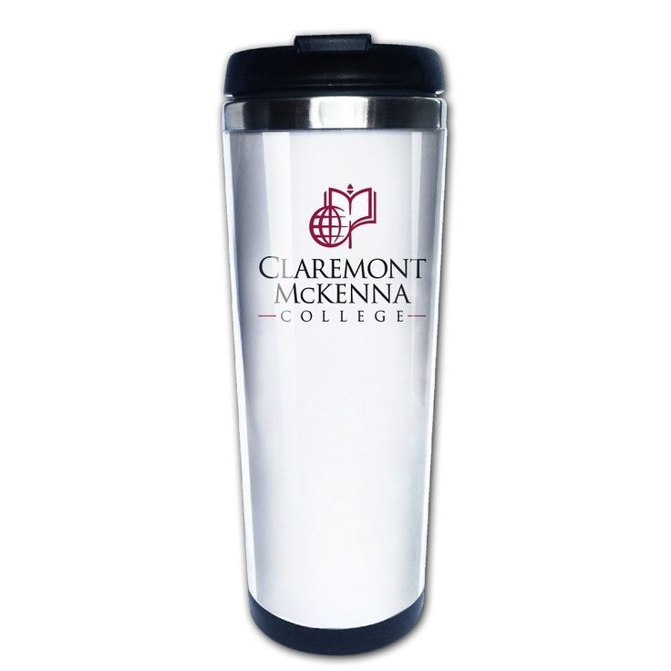 Black Claremont McKenna College1 Insulation Stainless Steel Lid Mugs 13oz Unisex Printed On Both Sides >> To view further, visit now : Cat mug