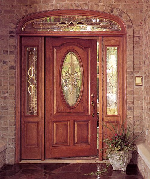 Therma tru doors smooth star therma tru beauty for Therma tru entry doors