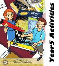Australian Curriculum Year 5 – Green Barrow Publishing