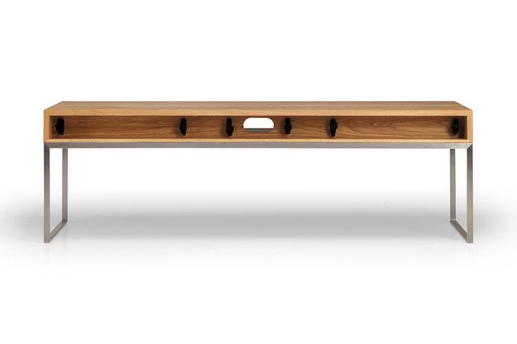17 best ideas about lowboard massivholz on pinterest haus konfigurator tv lowboard and tv. Black Bedroom Furniture Sets. Home Design Ideas