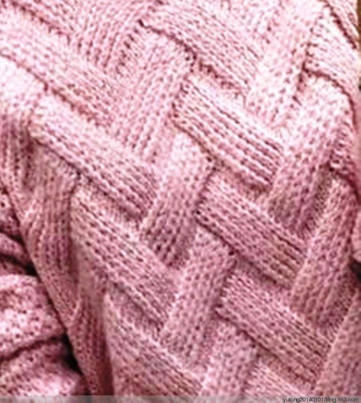 Пуловер с интересным узором ( Пост дополненный). Обсуждение на LiveInternet - Российский Сервис Онлайн-Дневников