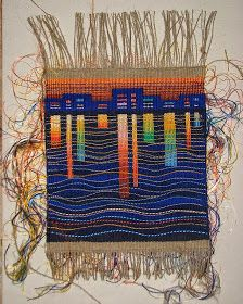 UNTITLED/UNJURIED: small format tapestry 2014 will hang fromJuly 8 – August 8, 2014 at the University of Rhode Island Feinstein Providence ...