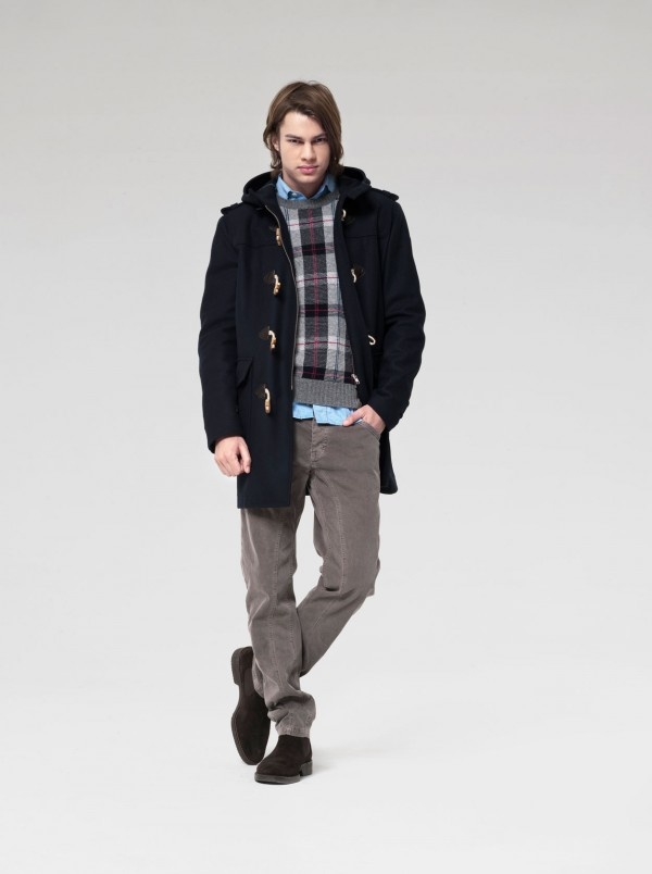 Playlife Man Collection - Look 01