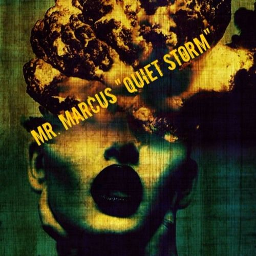 Quiet Storm by Mr. Marcus