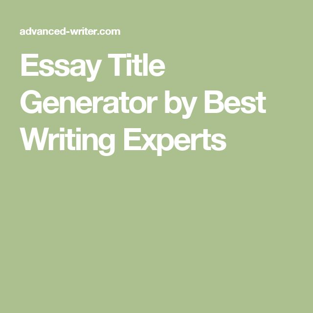 essay transition generator Commonly used transition words and phrases for expository essays beginning (beginning of the second paragraph first, to begin with.