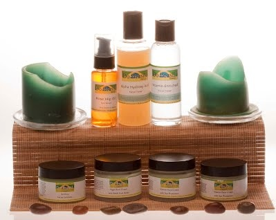 Do Brazil use all natural Kiwi made ingredients for their waxing - good for the body and good for the soul!