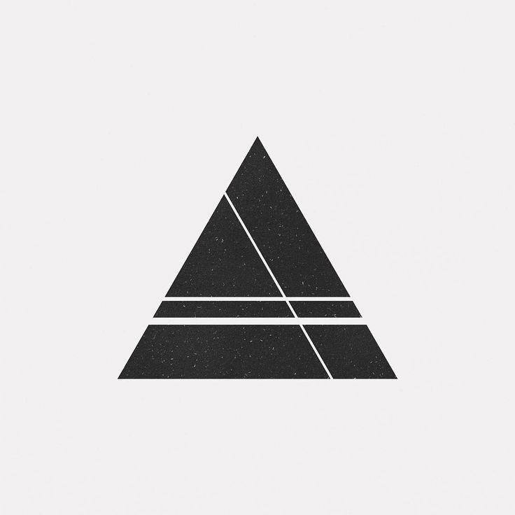 MA16-509 A new geometric design every day  #dailyminimal #minimal #art #geometry