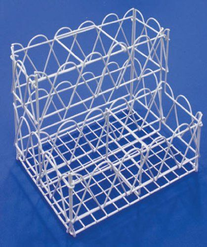 Metal Wire Countertop Bathroom Organizer in White LDI,http://www.amazon.com/dp/B00C8XLWGI/ref=cm_sw_r_pi_dp_Zad9sb0VX73TP381
