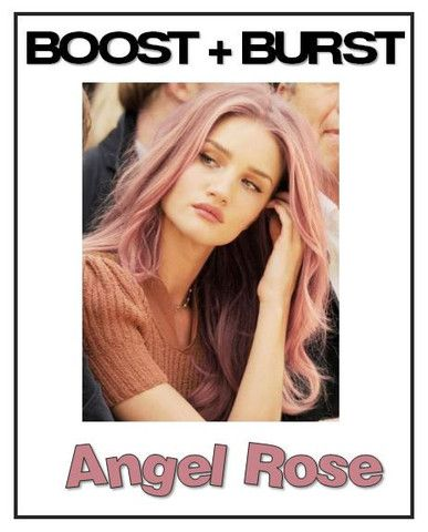# Rose-Gold Hair Color Options - Killerstrands Hair Clinic - 41