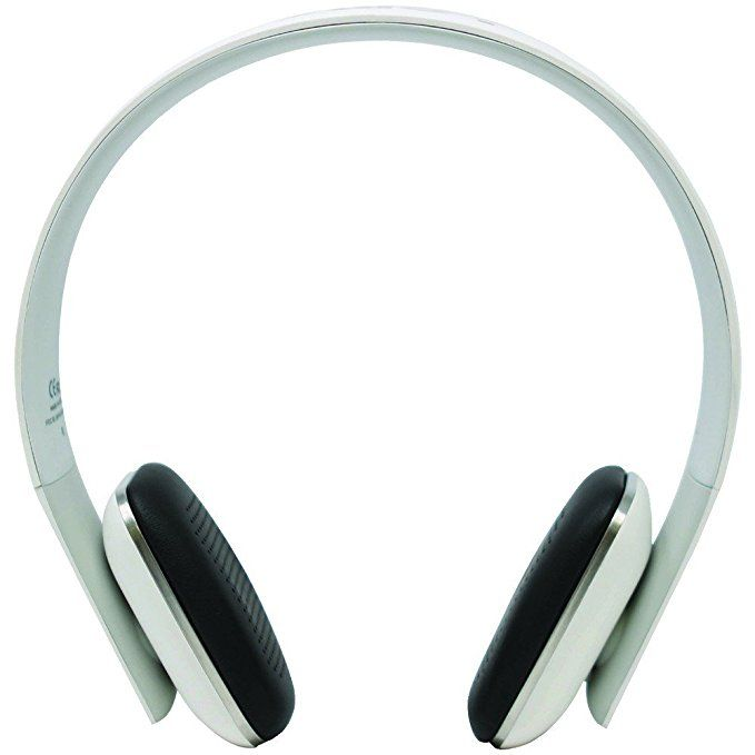 Leme Eb20a Wireless Ergonomic Bluetooth 4 0 Over Ear Headphone With Built In Mic And 12 Hour Battery With Over Ear Headphone Headphones Best In Ear Headphones