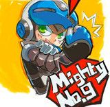 "Keiji Inafune's Mega Man-Style ""Mighty No. 9"" Reaches Funding Goal"