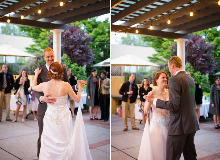 Wedding At The Depot Hotel In Sonoma California Pinterest And Engagement