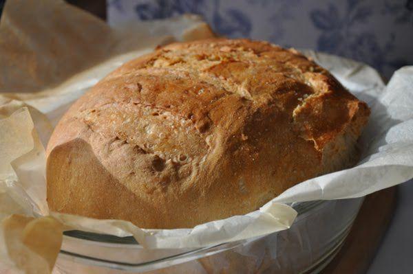 Tökéletes kenyér | Csak a Puffin
