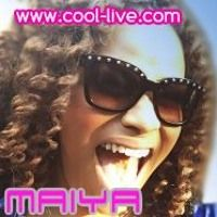 Info +39/3488848717-Maiya Andrè Le Punk New!! Back To My Love by coollive on SoundCloud