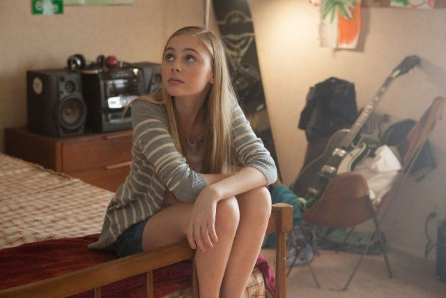 Still of Ella Wahlestedt in Earth to Echo (2014)