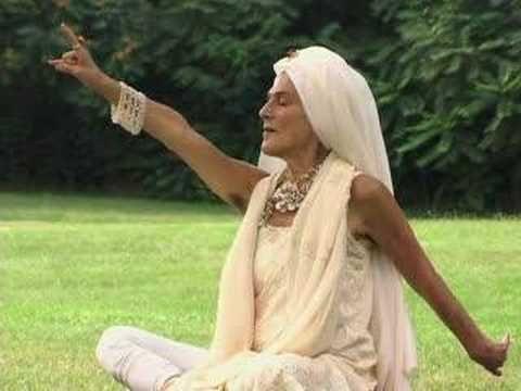 Meditation der Befreiung nach Gurmukh: 40 Tage meditieren mit Gurmukh