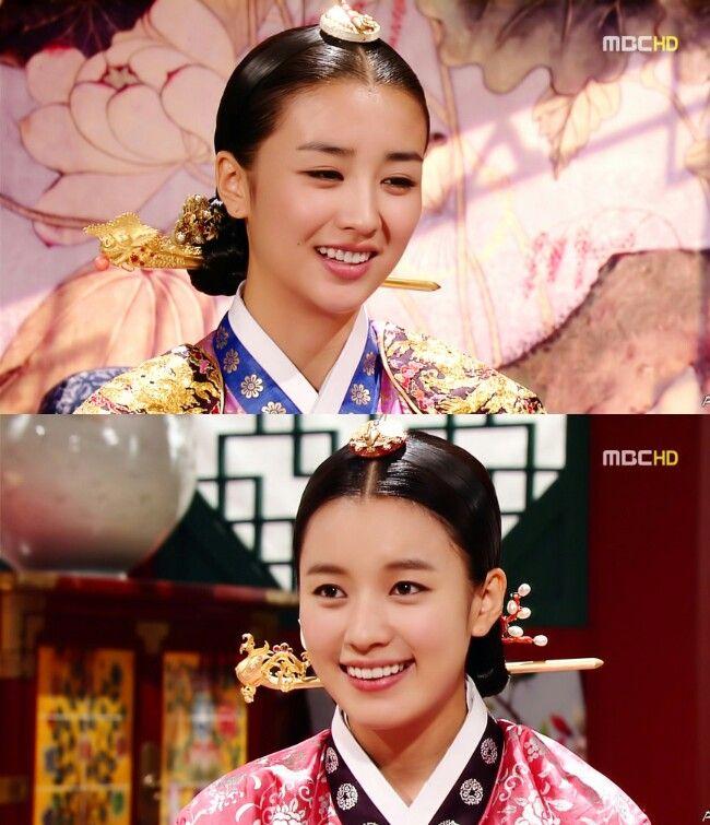 인현왕후와 숙의최씨♡♡♡Dong Yi (Hangul: 동이; hanja: 同伊) is a 2010 South Korean historical television drama series, starring Han Hyo-joo, Ji Jin-hee, Lee So-yeon andBae Soo-bin. About the love story between King Sukjong and Choi Suk-bin, it aired on MBC from 22 March to 12 October 2010 on Mondays and Tuesdays at 21:55 for 60 episodes.cal television drama series, starring Han Hyo-joo, Ji Jin-hee, Lee So-yeon andBae Soo-bin. About the love story between King Sukjong and Choi Suk-bin, it aired on MBC from…