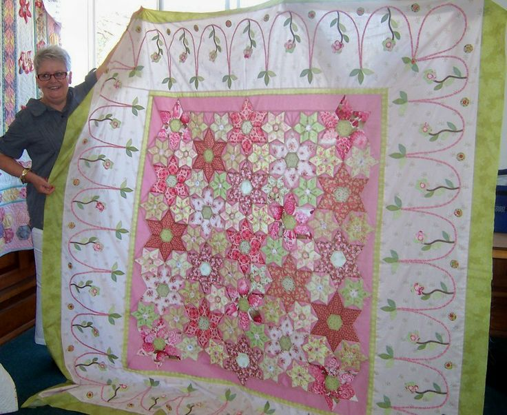 55 best Karen Cunningham quilts images on Pinterest | Quilt block ... : karen cunningham quilts - Adamdwight.com