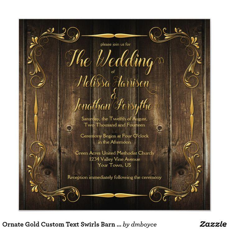 Les 1003 meilleures images du tableau Wedding Invitations sur