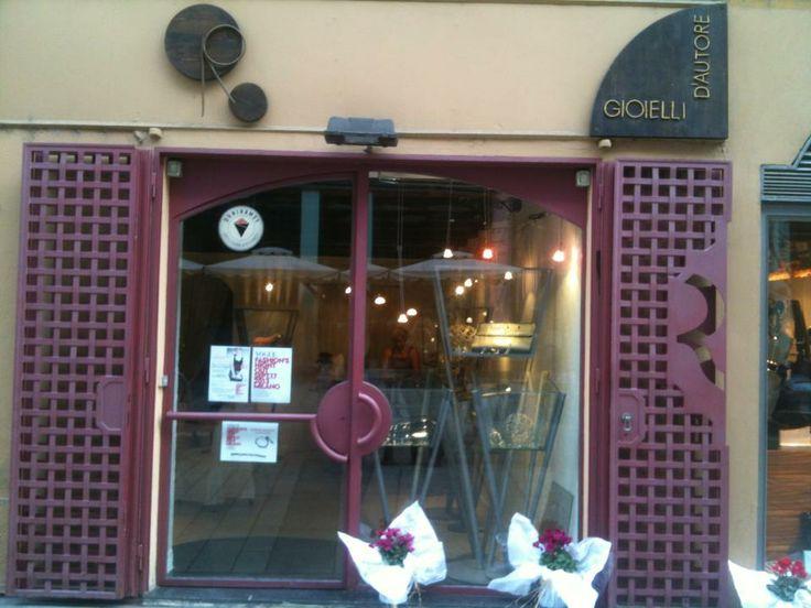 Store Corso Garibaldi 38 Milano