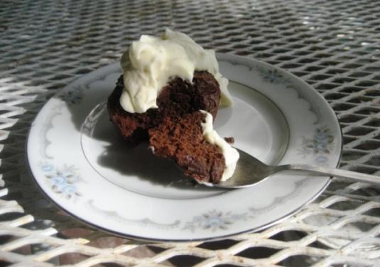 Gluten And Nut Free Chocolate Cake