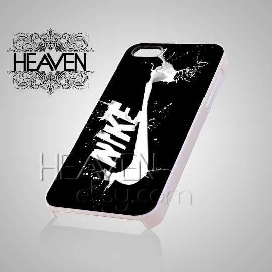 Nike Milk Splash - iPhone 4/4s/5 Case - Samsung Galaxy S2/