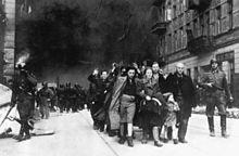 Warsaw Ghetto - Wikipedia, the free encyclopedia