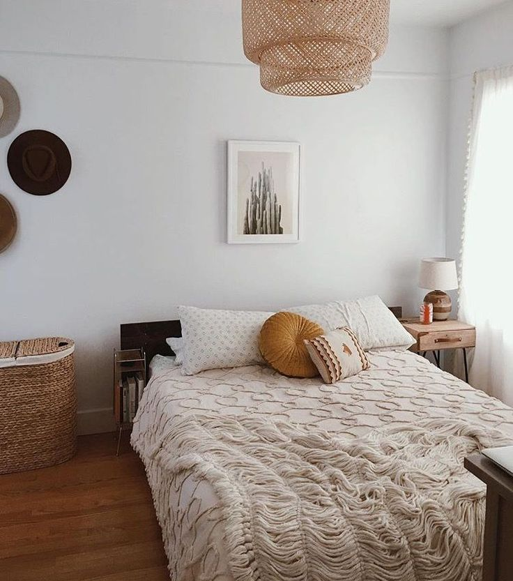 The 25 best Simple bedrooms ideas on Pinterest Simple bedroom