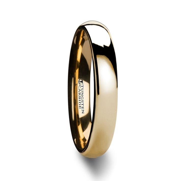 47 best Womens Tungsten Rings images on Pinterest   Women ...