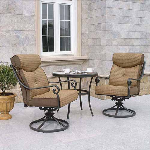 Better Homes And Gardens Mika Ridge Bistro Set