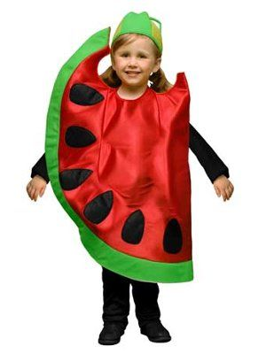 Watermelon -  - Sizes: Small