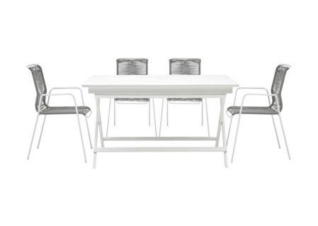 ILVA - Havemøbler - Havemøbelsæt - Skagenlund sæt