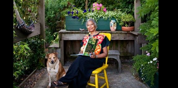 Alice Walker's Powerful Poem Inspired by Jesse Williams' BET Speech