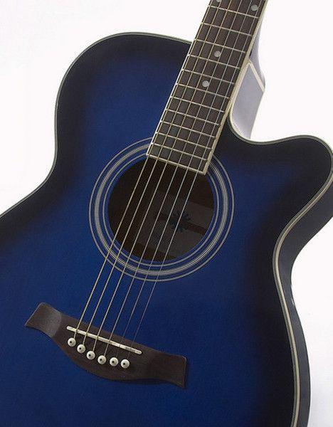 Location guitare acoustique Jasmine, pan coupé, bleu Location Guitare acoustique Villeneuve-Saint-Georges (94190) www.placedelaloc.com/location/sport-loisirs/guitare-instrument-musique